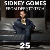 From Deep to Tech 25