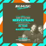 Kumusic Radioshow Ep.215 - Guest of the week: NerveStrain