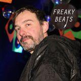 Freaky Beats #82 - Eneas Neto,  do underground eletrônico ao pop