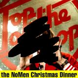 The NoMen FM #15 - Christmas Top of the Pops!