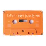 Keljet - Tape Twenty One