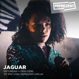 Jaguar | 23rd June 2018
