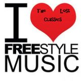 Freestyle Mix - The Lost Classics!