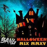 DJ BANG - Mix Hallowen - Variadon Juvenil 2015