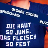 Jungfleisch-Mix #1 2013 by George Cooper