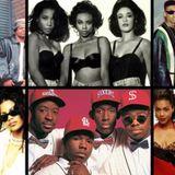 Hot Black Tunes 90s R&B Classics 19.06.2014