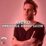Hidro Podcast #020 @ PRESTIGE RADIO SHOW