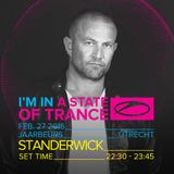 Standerwick – Live @ A State Of Trance Festival, Who's Afraid Of 138 Stage (Utrecht, Netherlands)