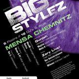 Milousz @ Bigstylez @ Mensa Chemnitz 28.09.2013