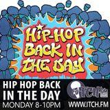 DJ TRIX - Hiphopbackintheday Show 149