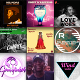 2019 February Groovefinder Wind Radio Lay Back Soulful House Mix 2/2/19