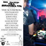 "The Scumfrog - Live at ""No Sleep Till Brooklyn"" 02/25/2012"