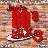 Jan's Eighties Mix 3