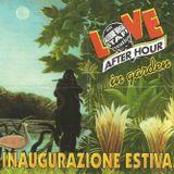 Dj Coccoluto 21-05-95 Love After (Gatto & la Volpe)