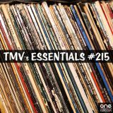 TMV's Essentials - Episode 215 (2013-02-25)