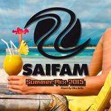 SAIFAM SummerMix 2015 (Mixed by Ellen Bella)
