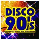 Banging at the Disco Oldschool Mix VDJ Oct 16 BobE