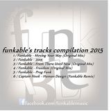 Funkable's Tracks Compilation One (2015)