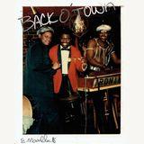 """""""BACK O'TOWN"""" E. MAXMILLION III (Soul Rotisserie, New Orleans)"""