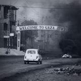 Agit Pop #17 (25.05.2018) - Με αφορμή τη Γάζα...