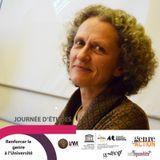 """Elisabeth HOFMANN, Introduction """"Renforcer le genre à l'Université"""""""