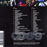 Sasha - Global Underground 009 - San Francisco (CD2)