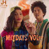 Mixdays Vol.7 // @jakehaleydj