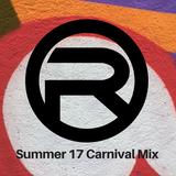 Carnival Mix Summer 2017