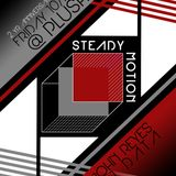 John Reyes Live at Steady Motion 2 Year Anniversary - Plush ATX