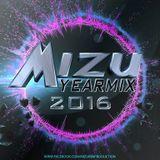 MiZU Yearmix 2016