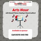 ArtsHour - 20th Sep 2019 - Goodbye end of Arts Hour