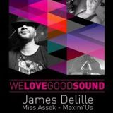 Maximus  - We Love Good Sound @ Etik Club Lille - Part 1