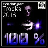 100% by Fredstyler ( septembre 2016 )