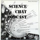 Science Chat - Episode 31: Cafe Scientifique Portsmouth
