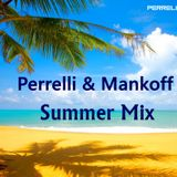 Perrelli & Mankoff Summer Mix
