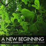 A New Beginning (psychill dj-set)