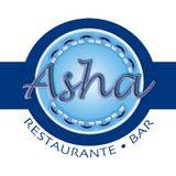 1er Aniversario Asha Bar  - 80´s