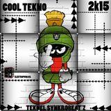 TEKNEL SYNKROBEAT'Z @ COOL TEKNO 2k15