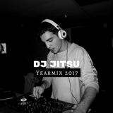 DJ Jitsu - Yearmix 2017