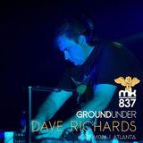 Ground Under:AM #GUAM024 - Dave Richards