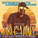 DJ BenHaMeen – The CombatJackShow Music Breaks – The Marley Marl Edition