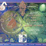 "Frank Struyf at ""Globe - The Second Set"" @ Cherry Moon (Lokeren - Belgium) - 5 April 1996"