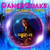 Rez-A Promo Mix DanceQuake