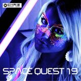 Munich-Radio  (Christian Brebeck)  Space Quest 19  (16.10.2017)
