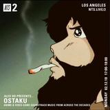 Alex Ho Presents: OSTaku - 12th January 2018