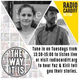 The Way It Is - Debut Show - Tuesday 21st November 2017