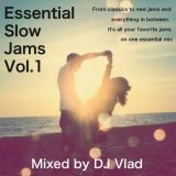 Essential Slow Jams Vol. 1