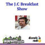 the Tuesday breakfast show 8th nov