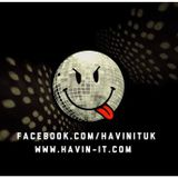 Havin It 1st Birthday Nov 14 Will Harris