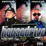 HOUSEDRIVE PROJECT